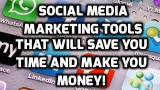 Marketing Tools For Social Media Automation - Build My Income Daily Business Software