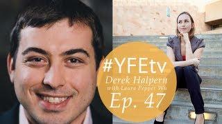 Derek Halpern Online Marketing Interview