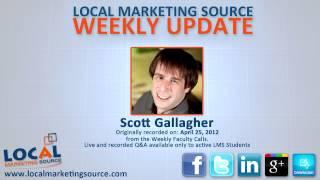 Internet Marketing Industry Updates: Microsoft, Google, and Facebook.