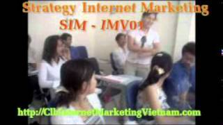 Strategy Internet Marketing SIM IMV01 01