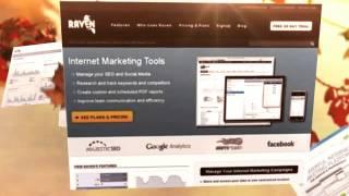 Raven Firefox Toolbar - Raven Internet Marketing Tools