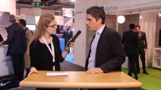 Swiss Online Marketing 2013 - Interview mit Gregor Doser, Head of Agency Google Schweiz