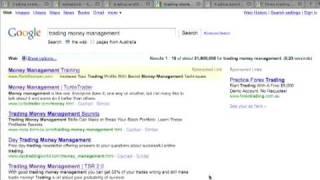 SEO Web Marketing Proof Of Success