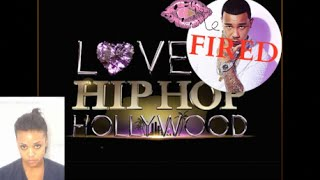 Yung Berg FIRED from Love & Hip Hop Hollywood after beating Masika's ass