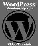 Wordpress Membership Site Video Tutorial + Big BONUS