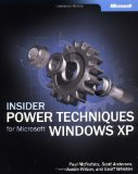 Insider Power Techniques for Microsoft® Windows® XP (Bpg-Other)