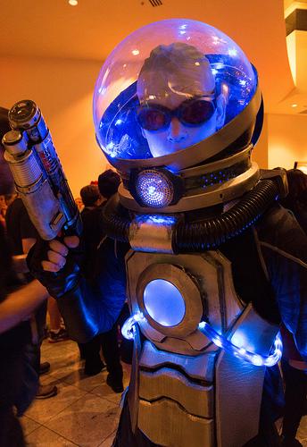 Atlanta Comic Con 2015